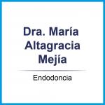DRA MARIA ALTAGRACIAS MEJIA